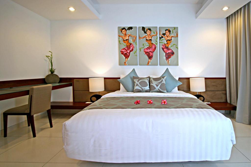 Smart Comfort Batu Jimbar Apartment, Denpasar
