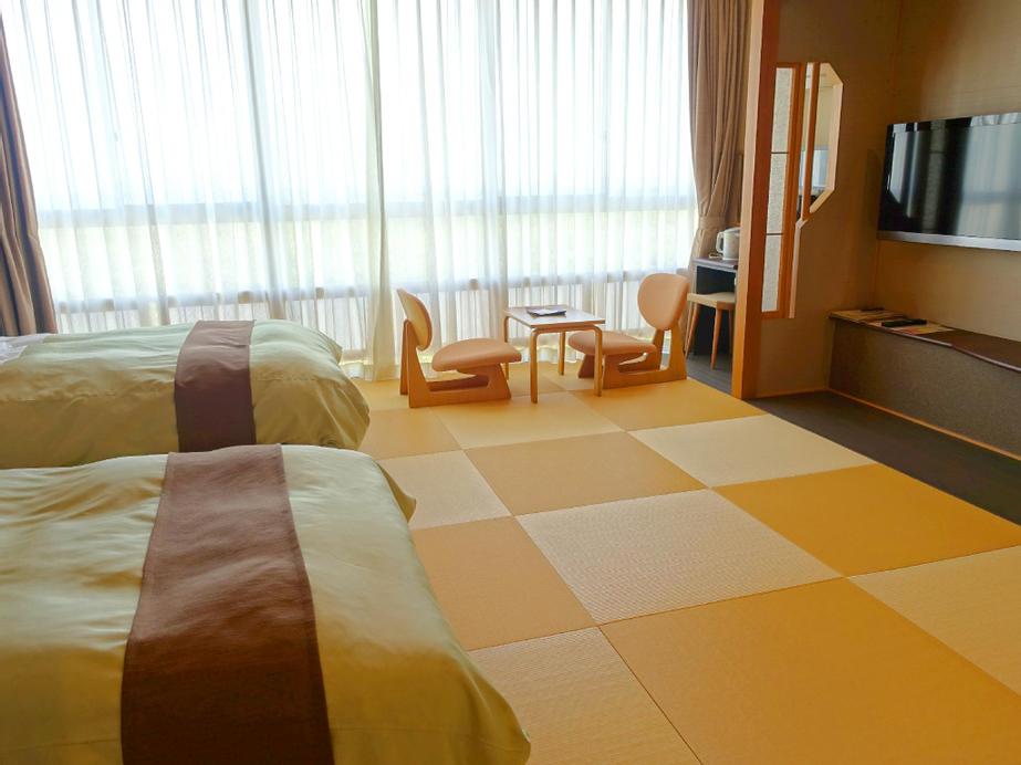 Oga Seiko Grand Hotel, Oga