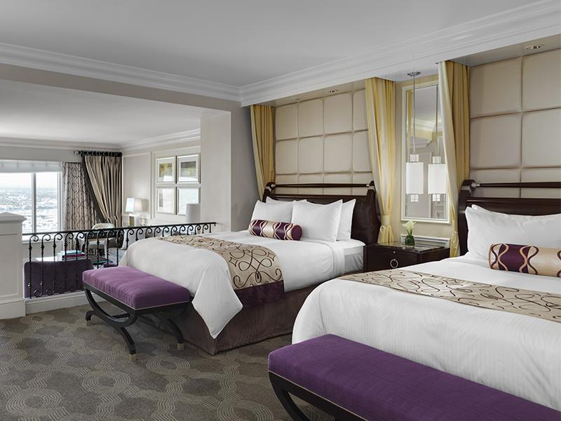 The Venetian Resort Las Vegas, Clark