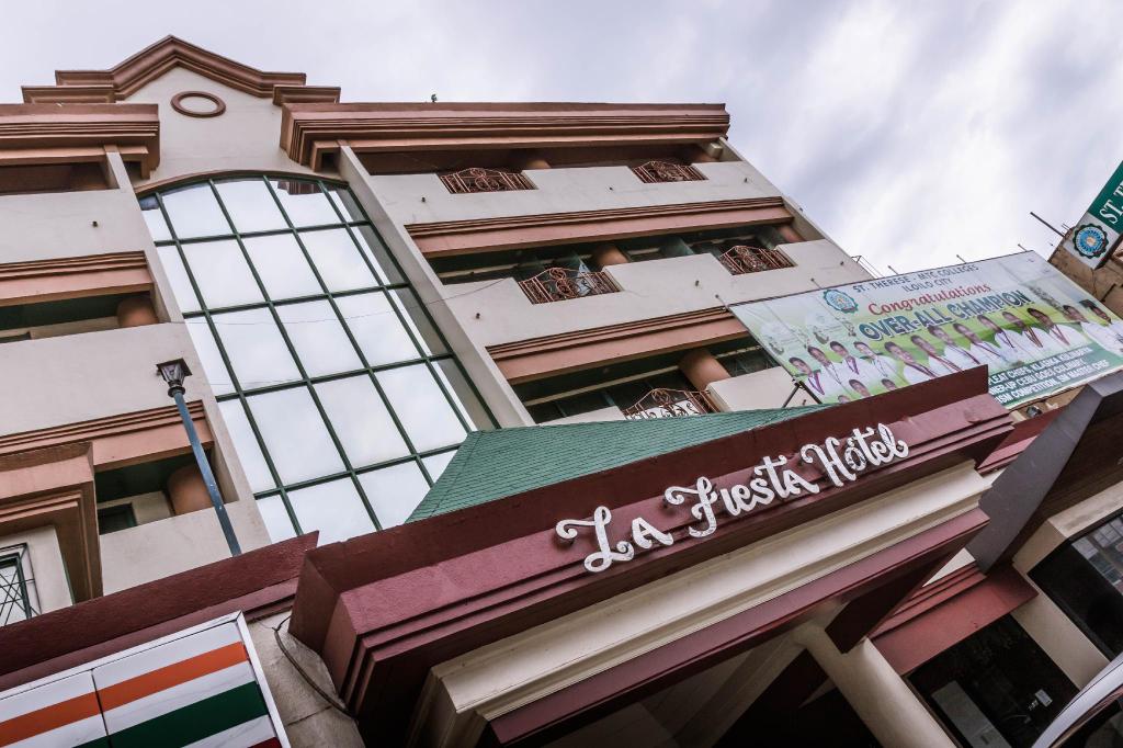 La Fiesta Hotel, Iloilo City