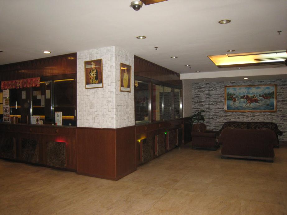 Hotel WW KL, Kuala Lumpur