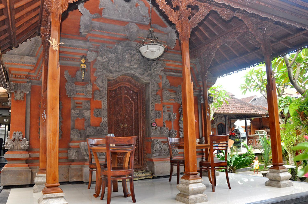 Astiti Guest House Salon and Spa, Gianyar