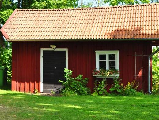 Jonsboda Cafe & Cottages, Töreboda