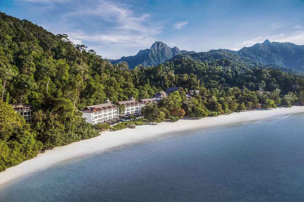The Andaman, a Luxury Collection Resort, Langkawi, Langkawi