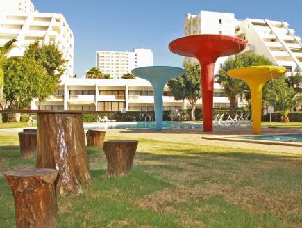 Apartamentos Torre da Rocha, Portimão