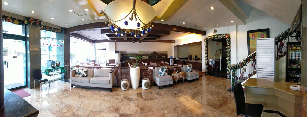 People's Hotel, Iloilo City