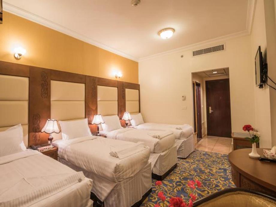 Al Mukhtara International Hotel,
