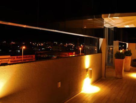 Catuai Hotel, Cacoal