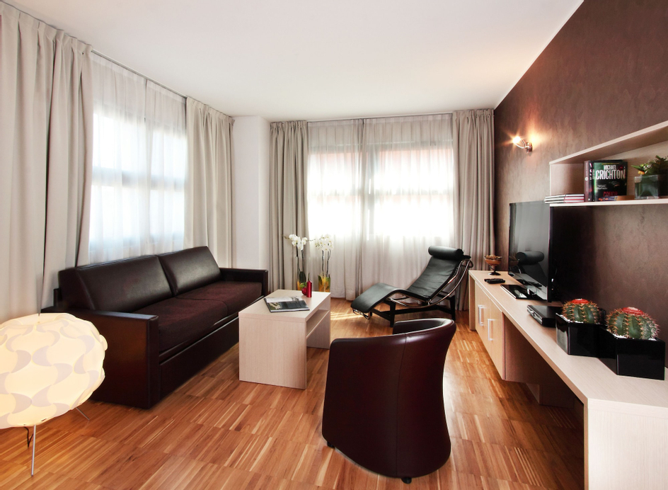 Euro Hotel Residence, Monza and Brianza