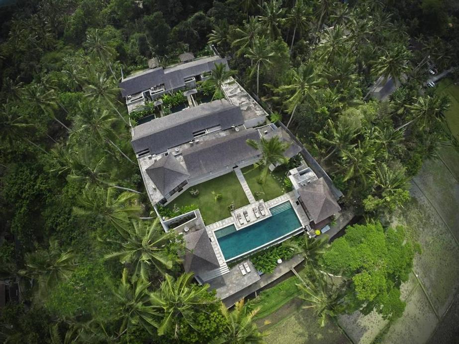 Santun Luxury Private Villa, Gianyar