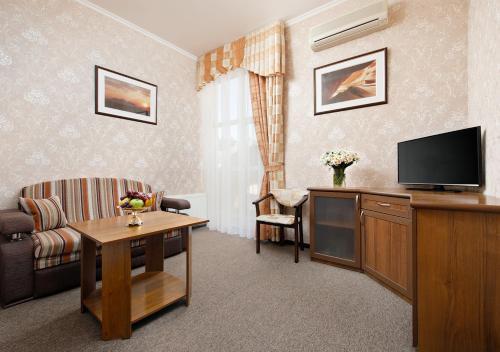 Paninter Hotel, Kislovodsk