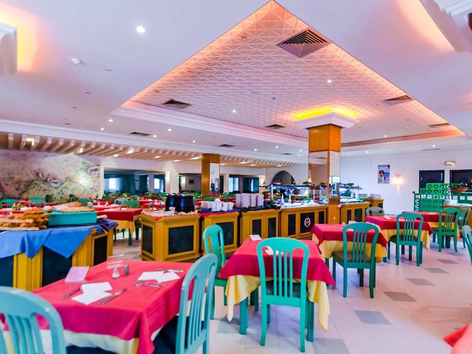 Houria Palace Hotel, Hammam Sousse