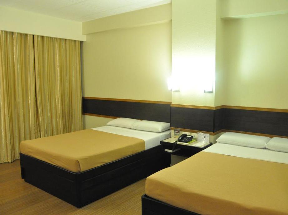 Iloilo Midtown Hotel, Iloilo City