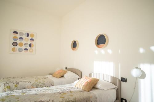 Luisella Apartments, Savona