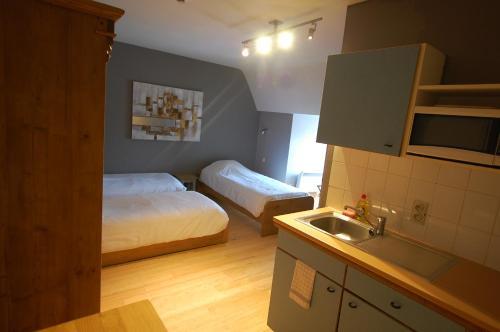 Hotel Piano 2 - Mont-St-Guibert - Louvain-la-Neuve, Brabant Wallon