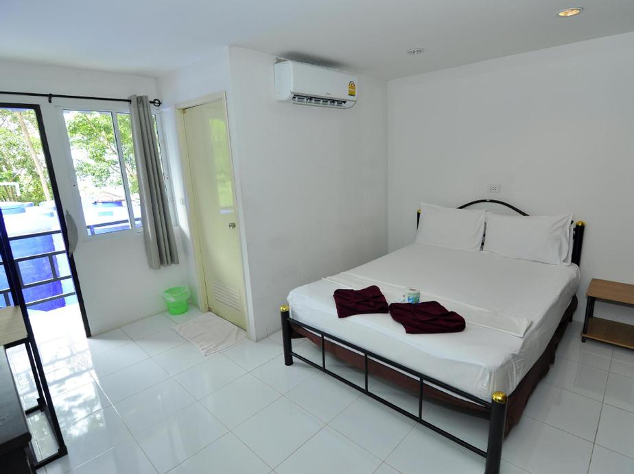 Kitty Guesthouse, Muang Krabi
