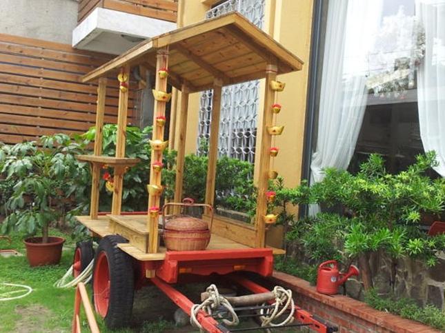 Hodua Guest House, Yulin
