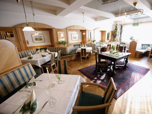 Hotel-Restaurant Gollner, Leibnitz