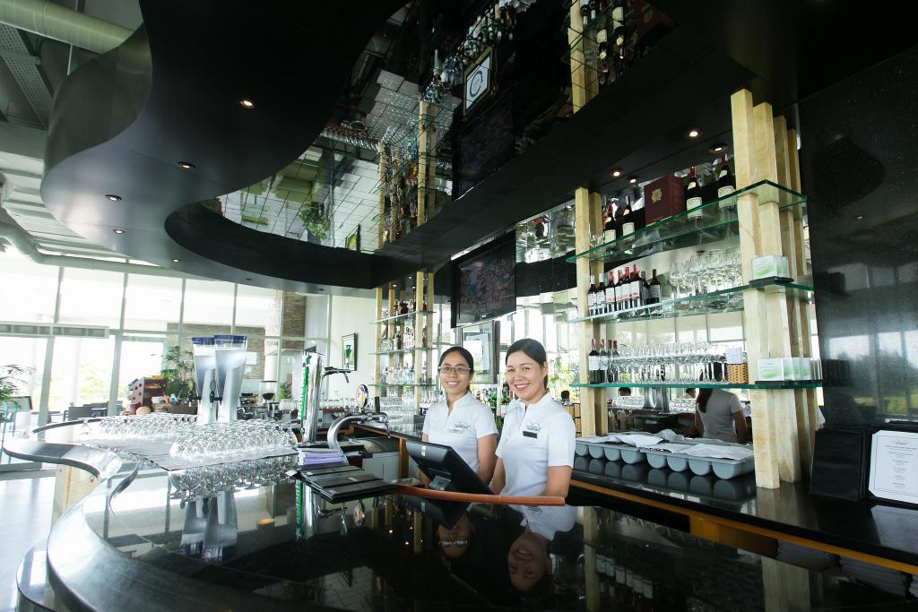 Montgomerie Links Hotel and Villas, Điện Bàn