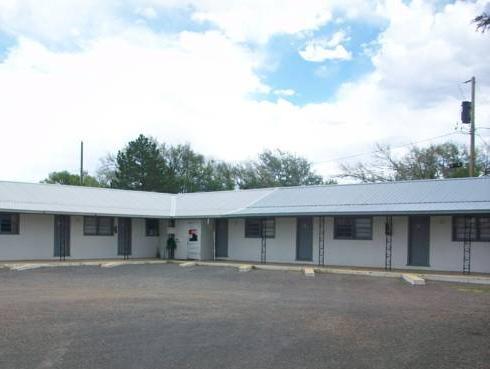 Clayton Motel, Union