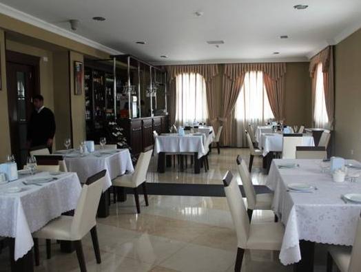 Vilesh Palace Hotel, Masallı