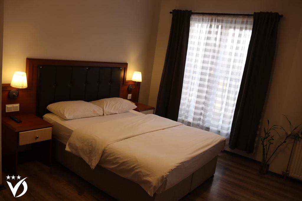 Pasha Hotel Cerkezkoy, Çorlu