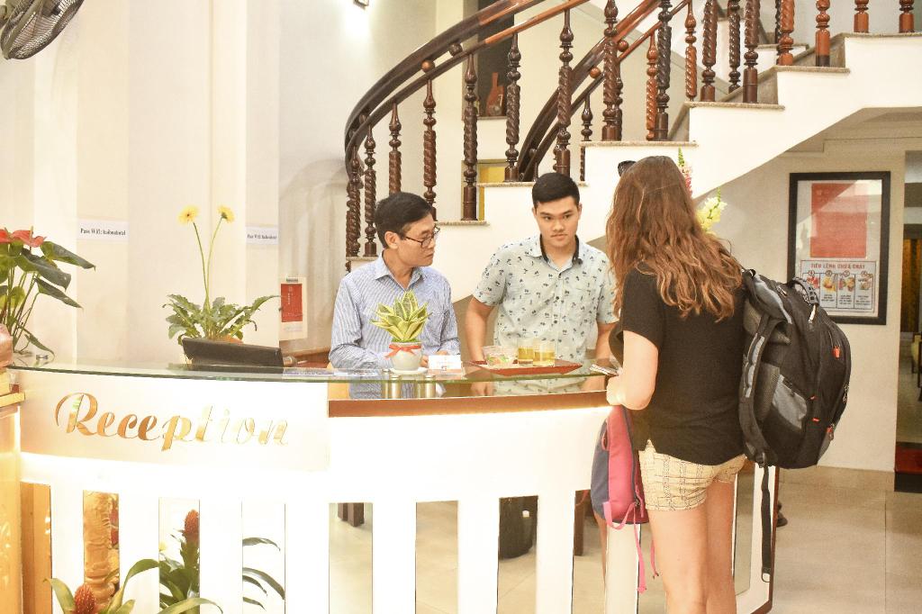 Hue Harmony Hotel, Huế