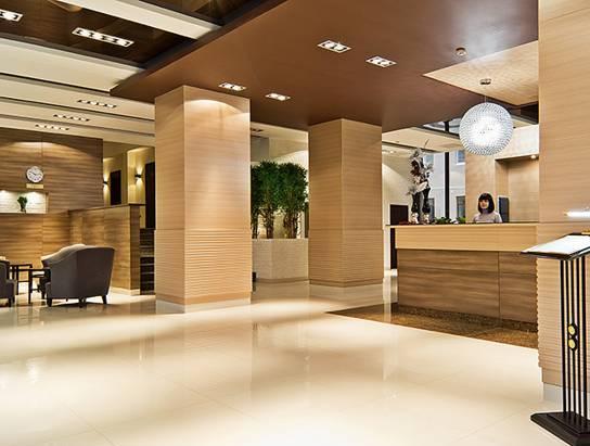 Hotel Russia,