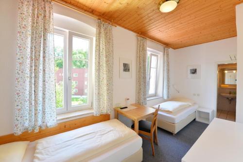 Pension Gambrinus, Passau