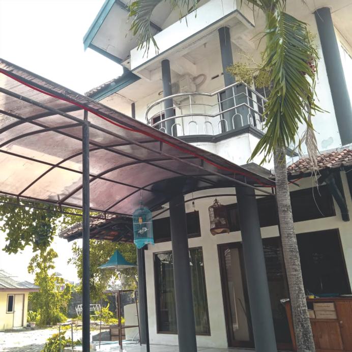 HOTEL KUDA PUTIH YOGYAKARTA, Sleman