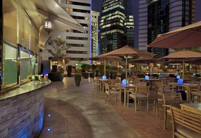 Ezdan Hotel Doha,