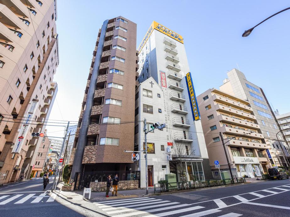 Super Hotel Tokyo Otsuka, Toshima