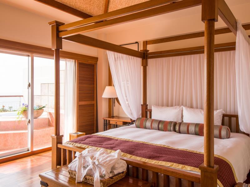 Kanucha Bay Hotel & Villas, Nago