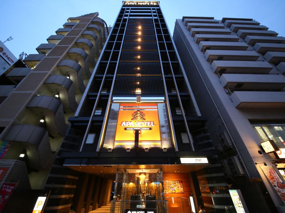 APA Hotel Higashi Shinjuku Ekimae, Shinjuku