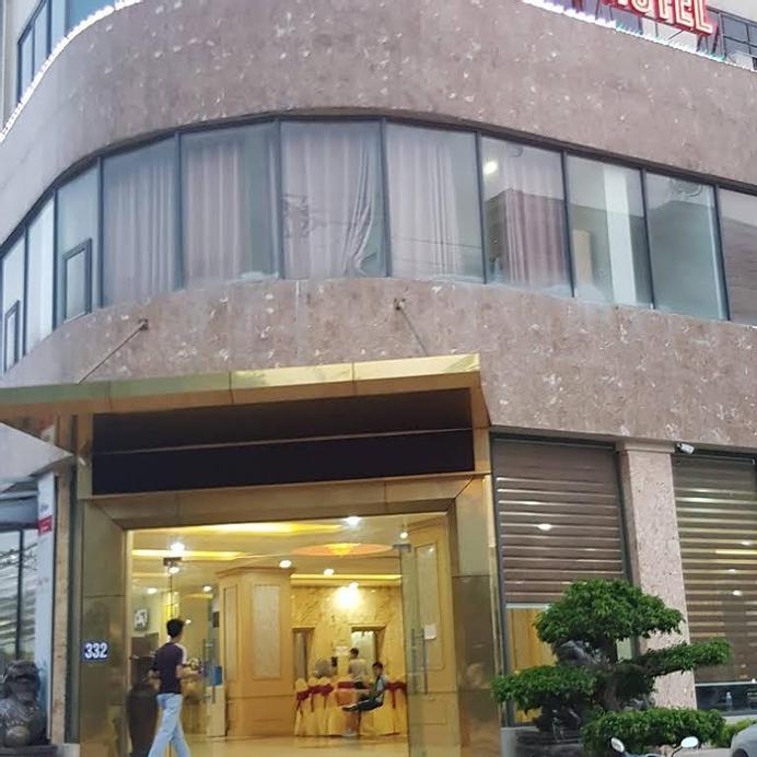 Bao Anh Hotel, Cửa Lò