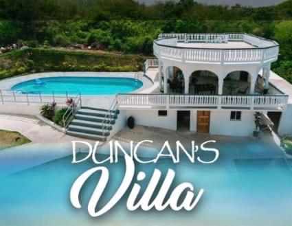 Duncans Villa,