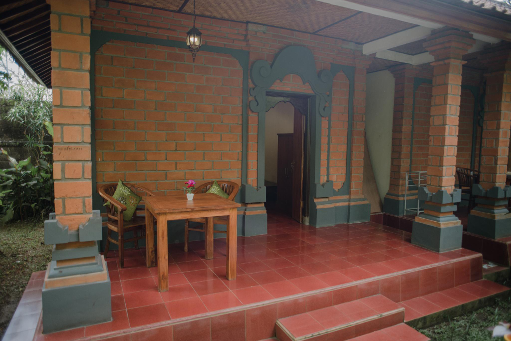 Nyoman Warta Accommodation, Gianyar