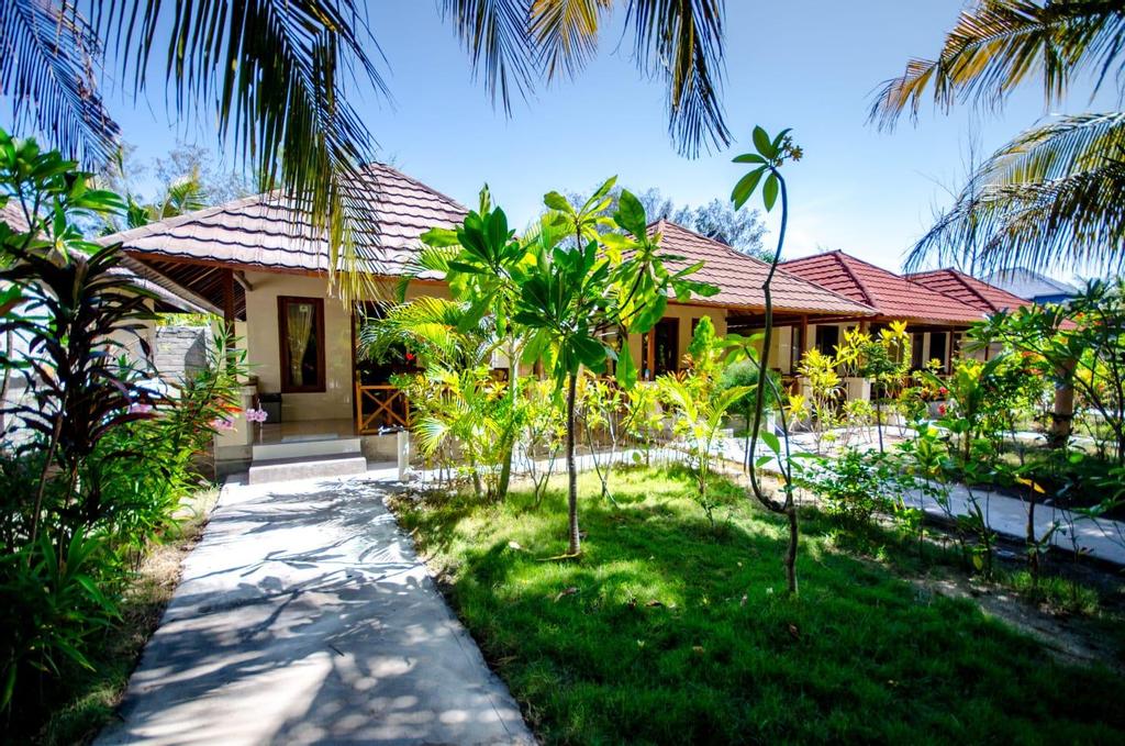 Fantastic Cottages, Kepulauan Gili