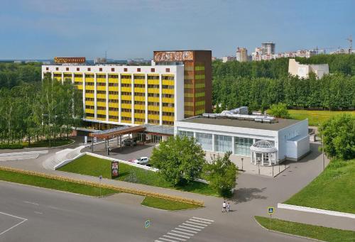 Hotel Vyatka, Kirov gorsovet