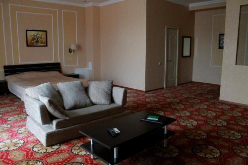 Hotel Kovcheg, Tomskiy rayon