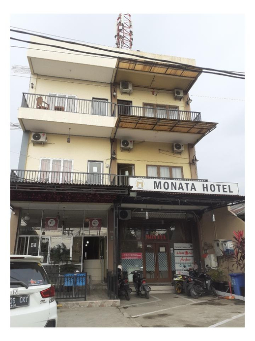 Hotel Monata, Padang