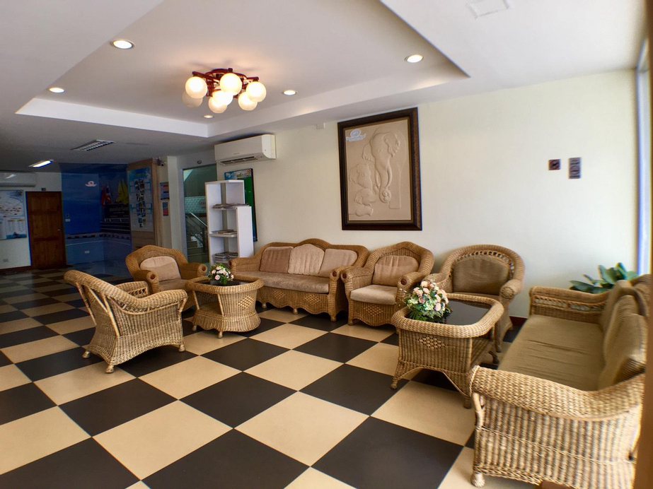 Trat Center Hotel, Muang Trat