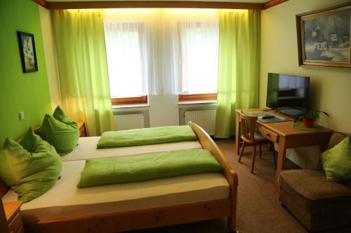 Hotel Bechtel, Siegen-Wittgenstein
