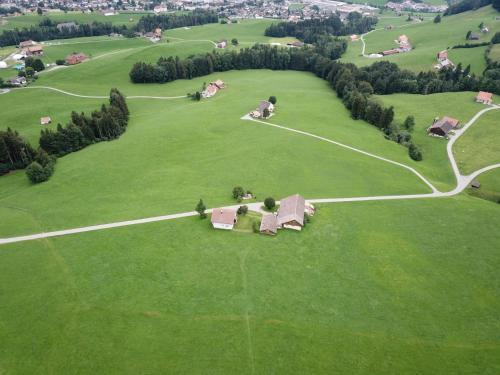 Ferienstudio Familie Fassler-Dorig, Appenzell Innerrhoden