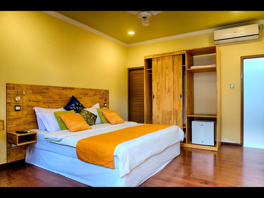 Narnia Maldives Hotel at Maafushi, Kepulauan Maafushi