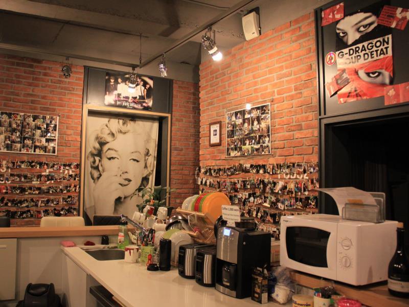 Kpopstay Guesthouse, Seodaemun