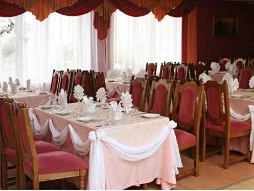 Turist Hotel, Babruysk