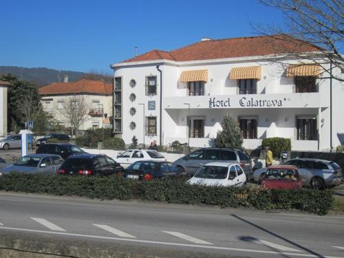 Hotel Calatrava, Viana do Castelo