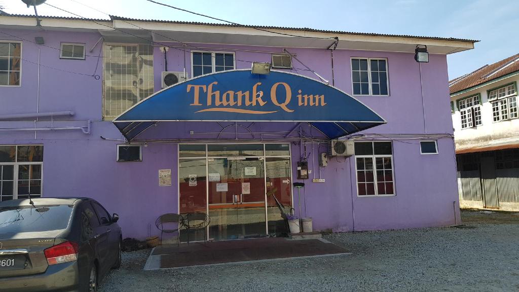 SPOT ON 89925 Thank Q Inn 1, Kota Bharu