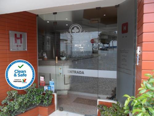 Hotel Santa Clara, Vidigueira
